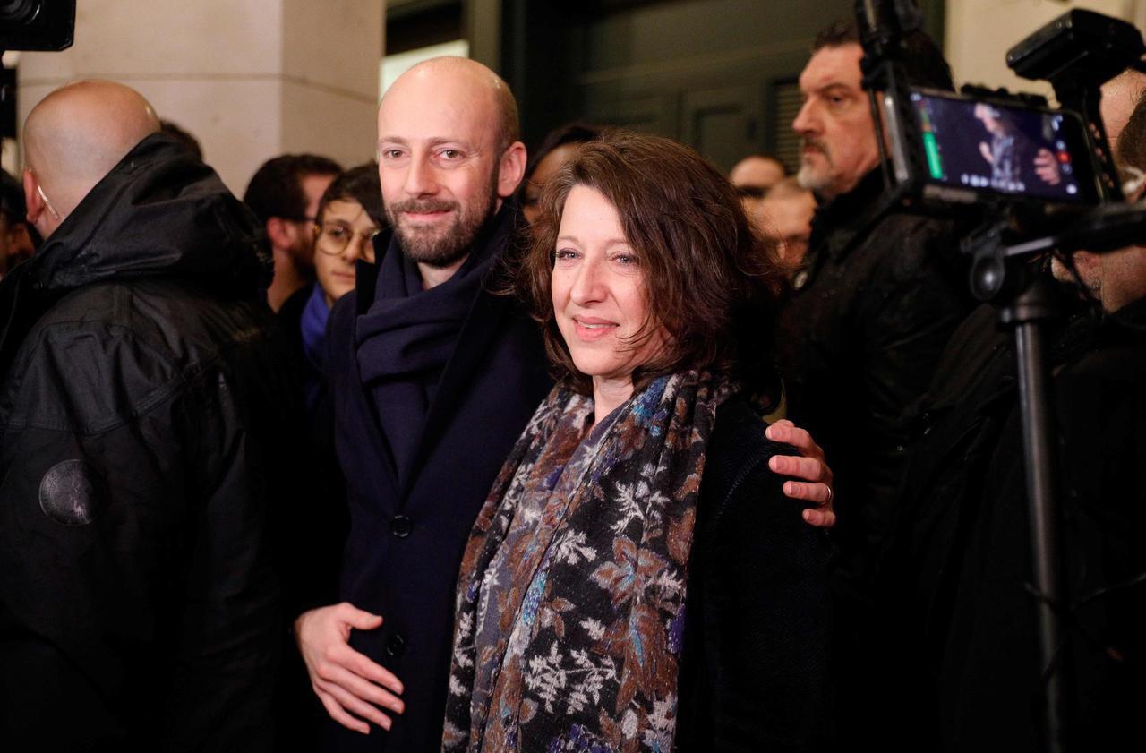 Municipales : Agnès Buzyn relance le match à Paris