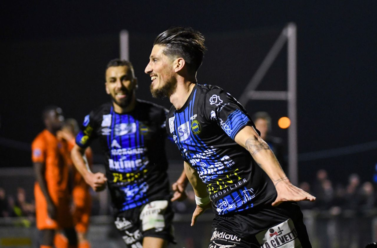 Coupe de France : Chambly défiera le Red Star