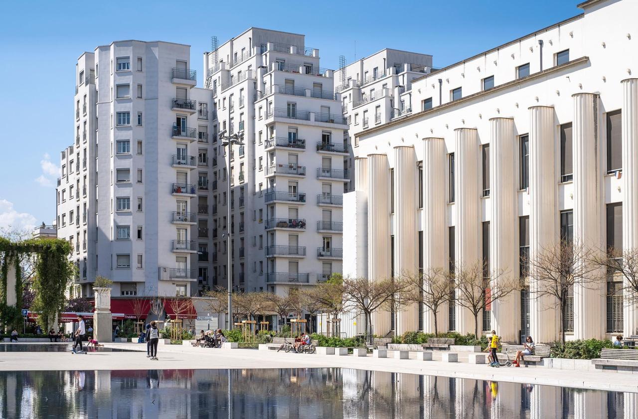 Immobilier : pourquoi les prix flambent à Villeurbanne