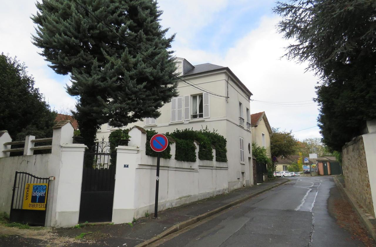 Immobilier en Essonne : le prix des maisons s'envole à Palaiseau - Le Parisien