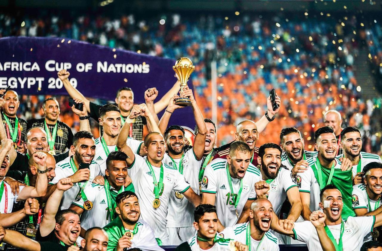 Coupe d'Afrique des Nations : l'édition 2021 aura lieu en hiver au Cameroun