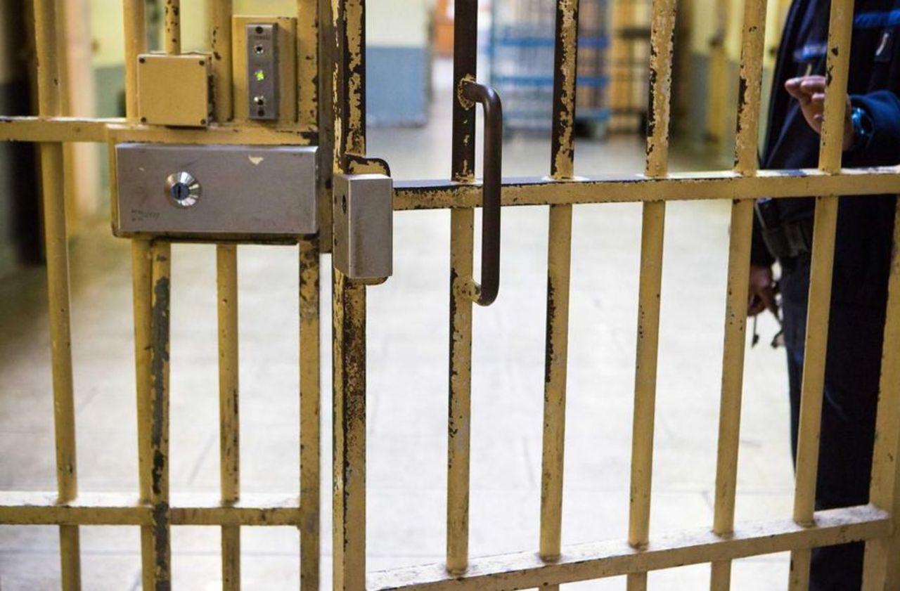 Metz : un détenu blessé dans l'incendie de sa cellule