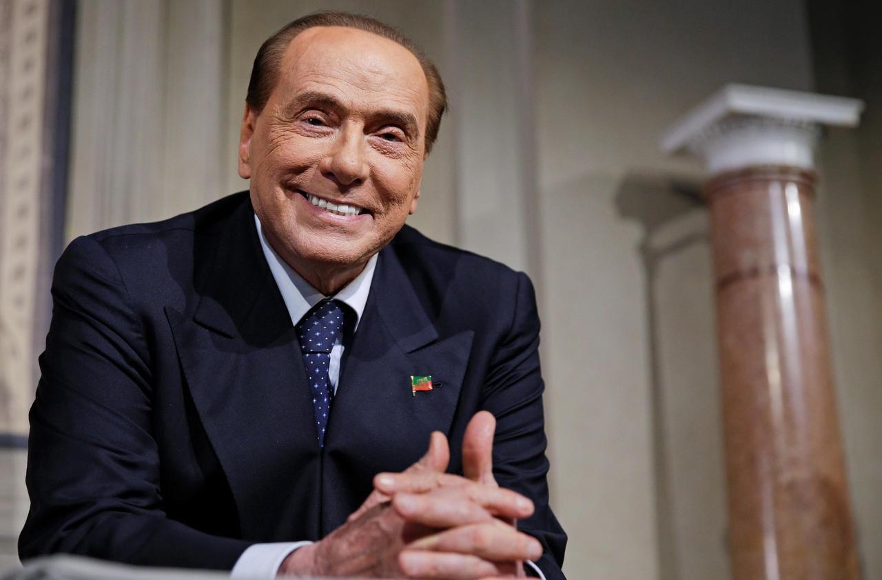 Crise politique en Italie : le retour de Berlusconi ? - Le Parisien