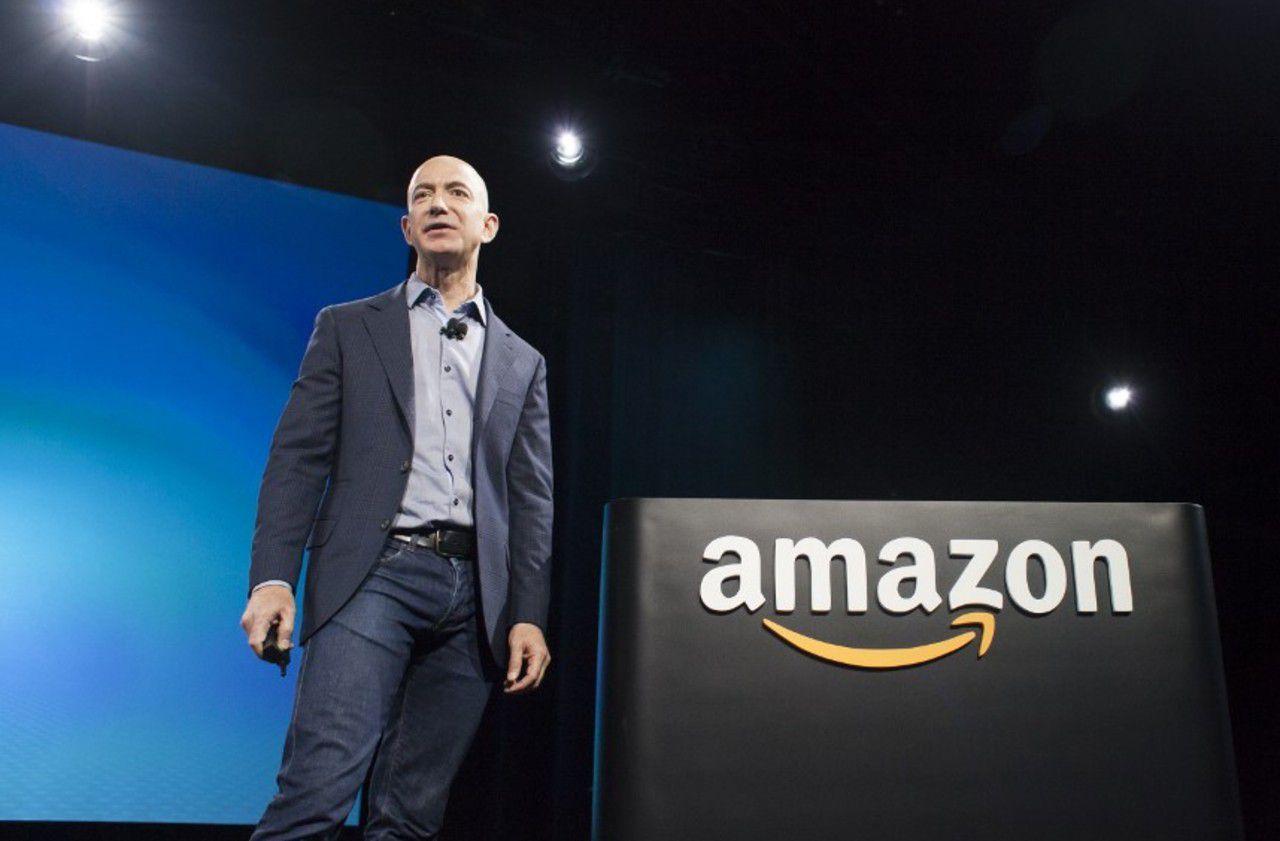Des livres de propagande nazie en vente sur Amazon, le mémorial d'Auschwitz en appelle à Jeff Bezos