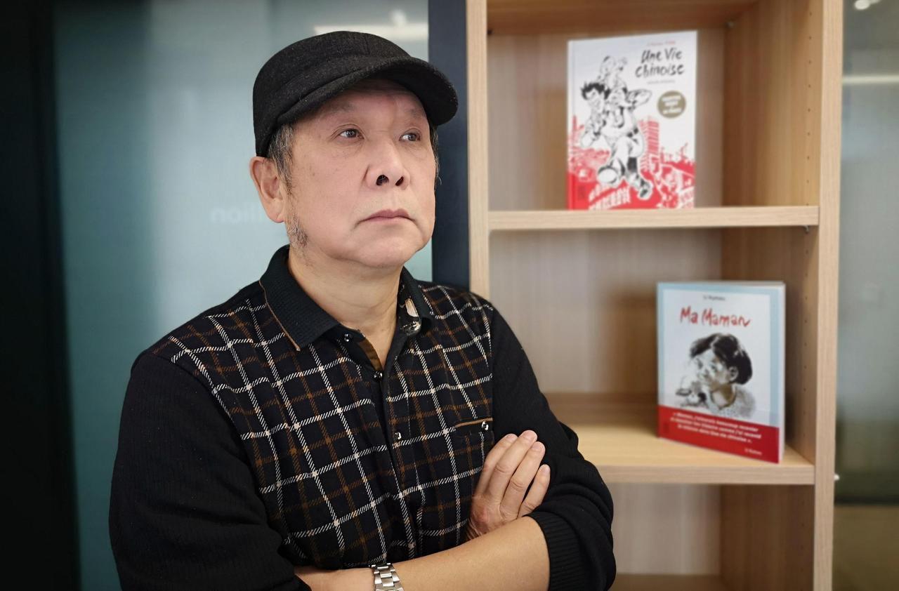 BD : l'histoire de la Chine sous le pinceau de Li Kunwu