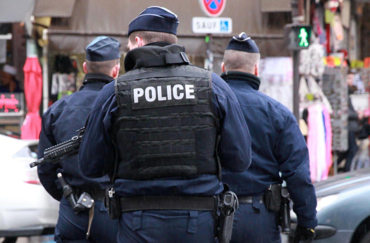 Sept hommes interpellés à Brest pour un projet d'attentat terroriste