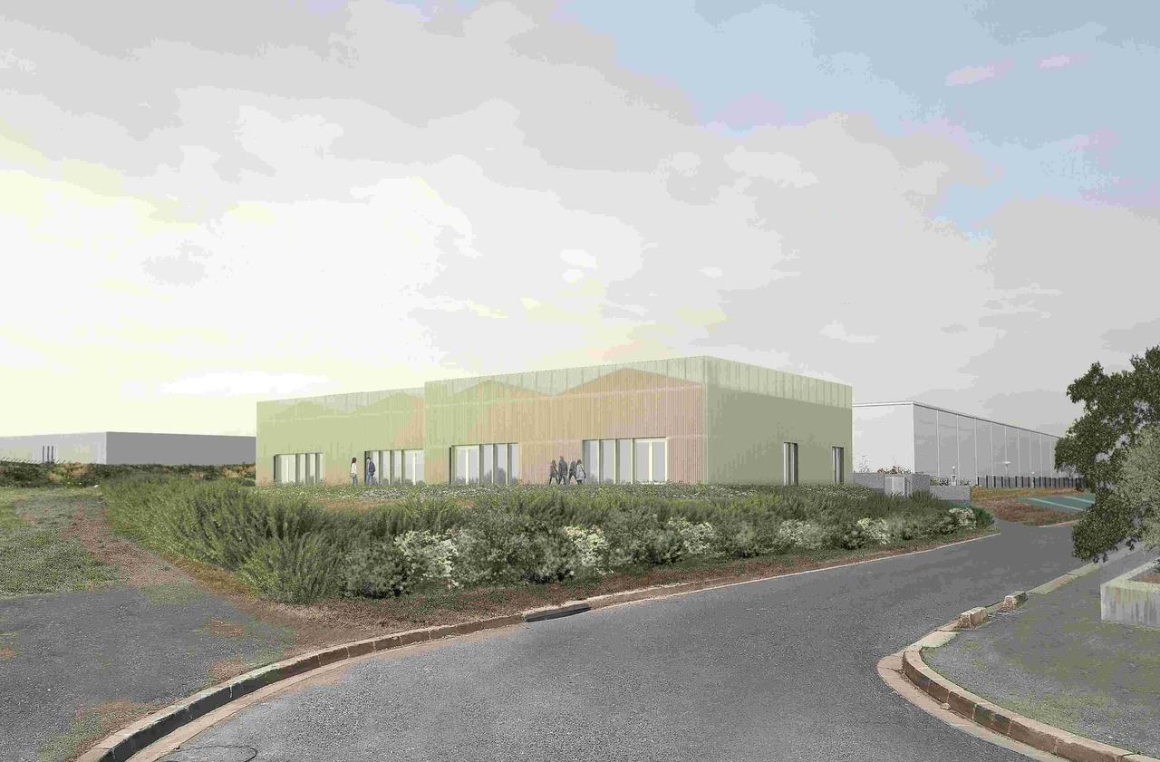 Orly construit trois nouvelles salles de réception, éloignées des riverains