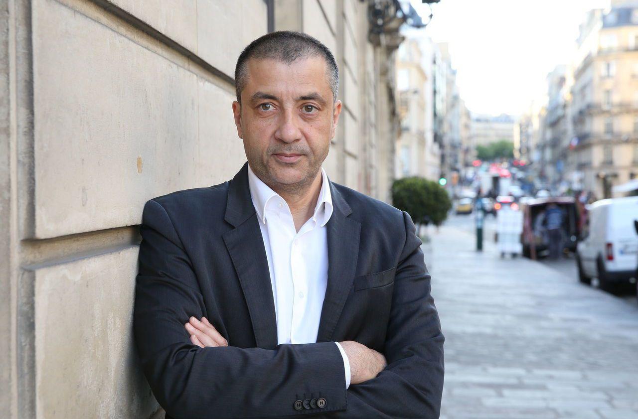 Pour Mourad Boudjellal, «la parole de Kylian Mbappé fait du bien à notre pays»