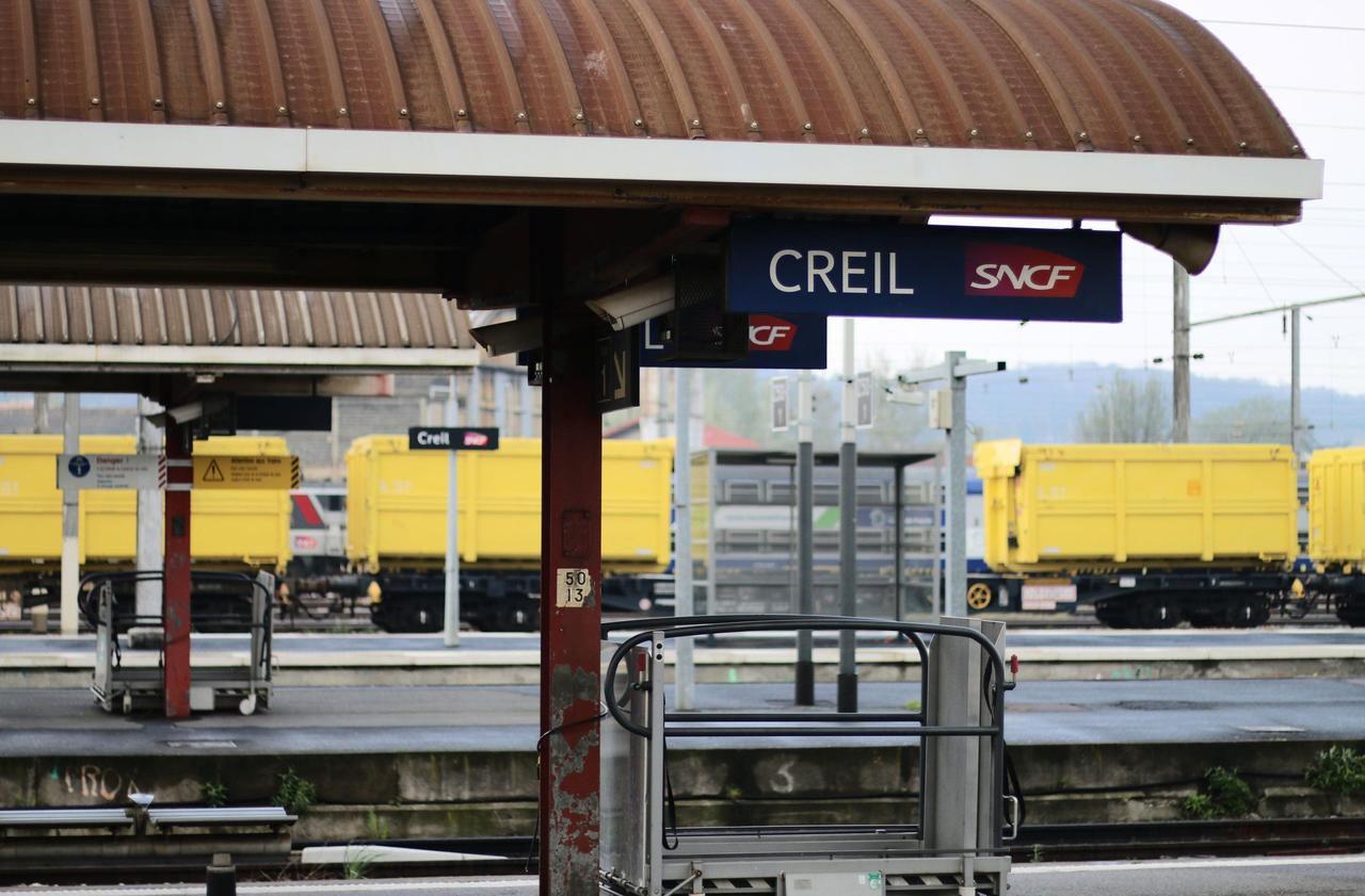 Oise : le trafic SNCF reste très perturbé ce week-end
