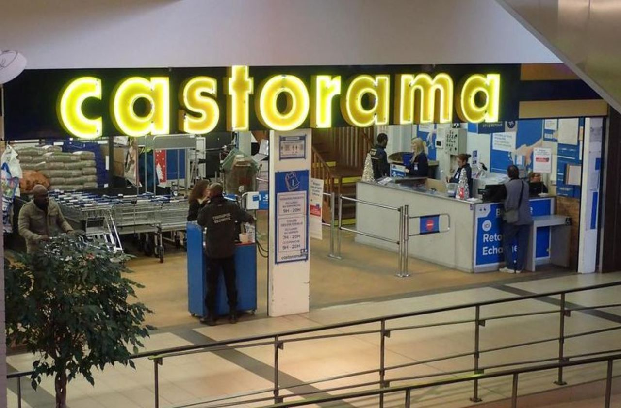 Castorama And Brico Depot Obtain A State Guaranteed Loan Of 600 Million Euros Archyde