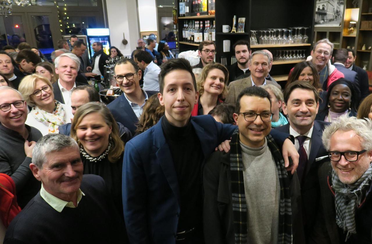 Yvelines : LREM rêve de cinq fois plus d'élus pour les municipales