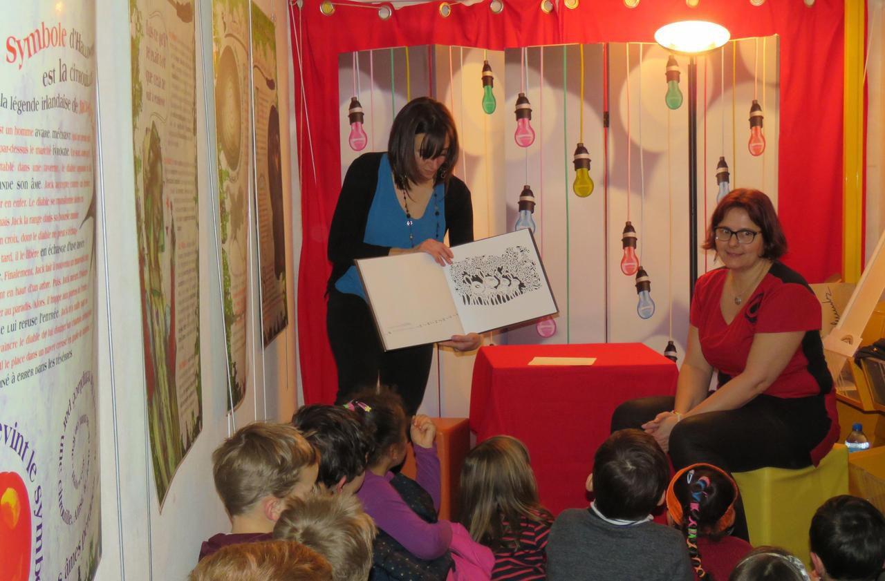 Nuit de la lecture dans l'Oise : découvrez des initiatives originales