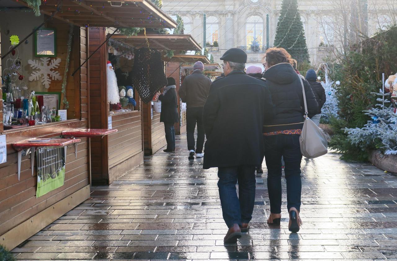 Dans l'Oise, des inspecteurs veillent sur vos achats de Noël