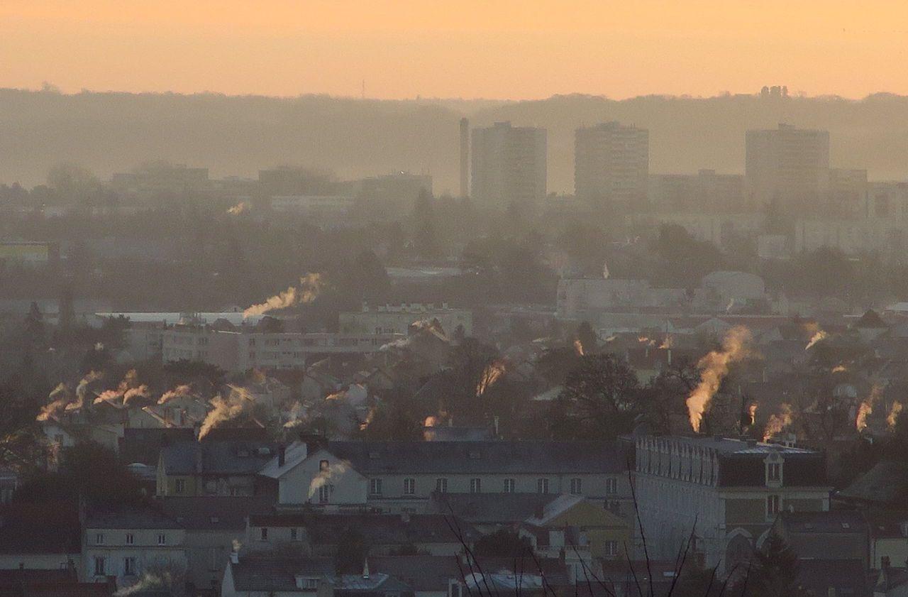 Pollution aux particules fines : la Chine et l'Inde sont les plus exposées