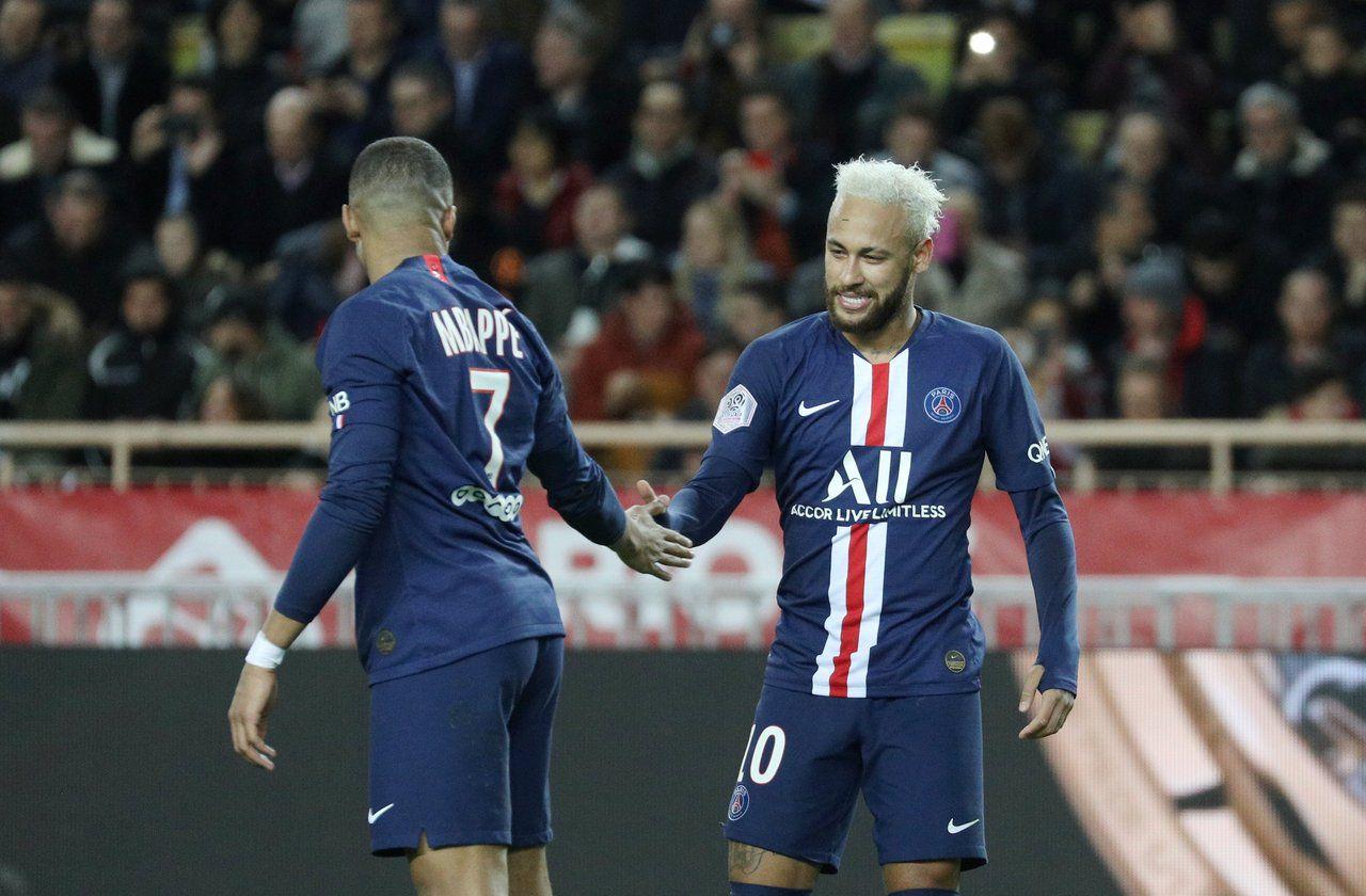 Monaco-PSG : Paris a réagi comme un champion