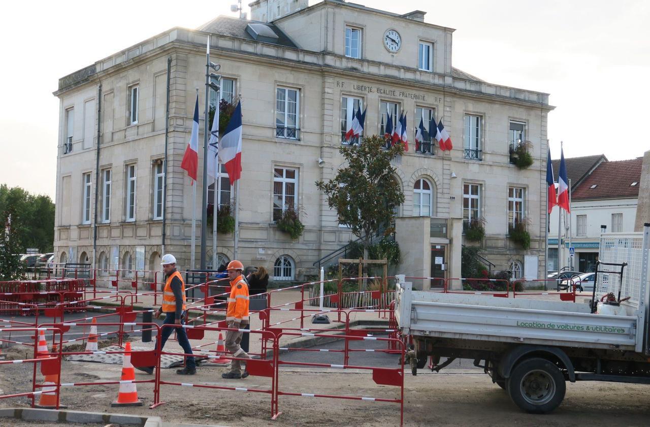 Municipales : Montataire, ville verte ou ville grise ? - Le Parisien