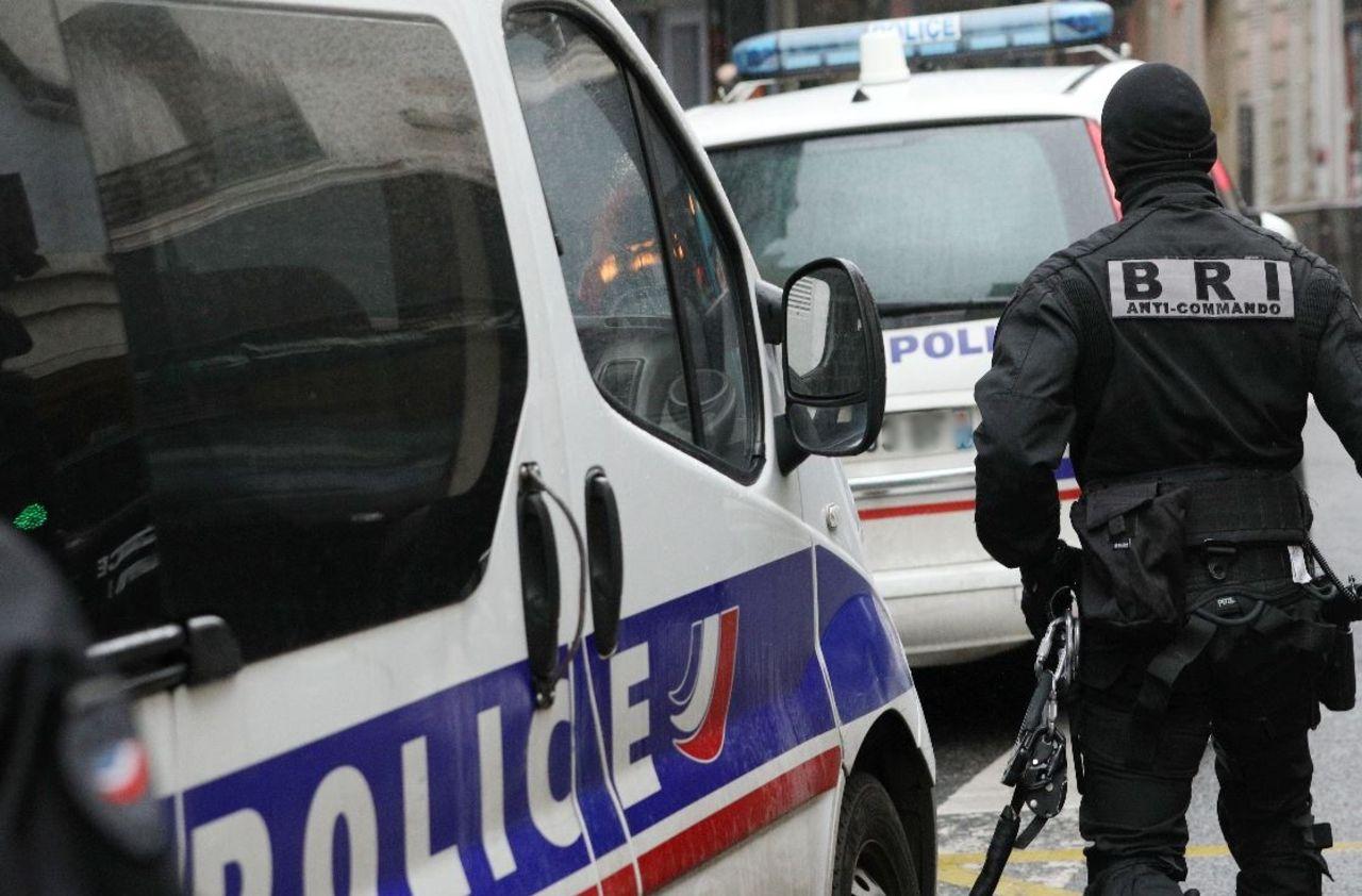 Trafic d'armes : vaste coup de filet près de Mulhouse, 2 kg d'héroïne saisis