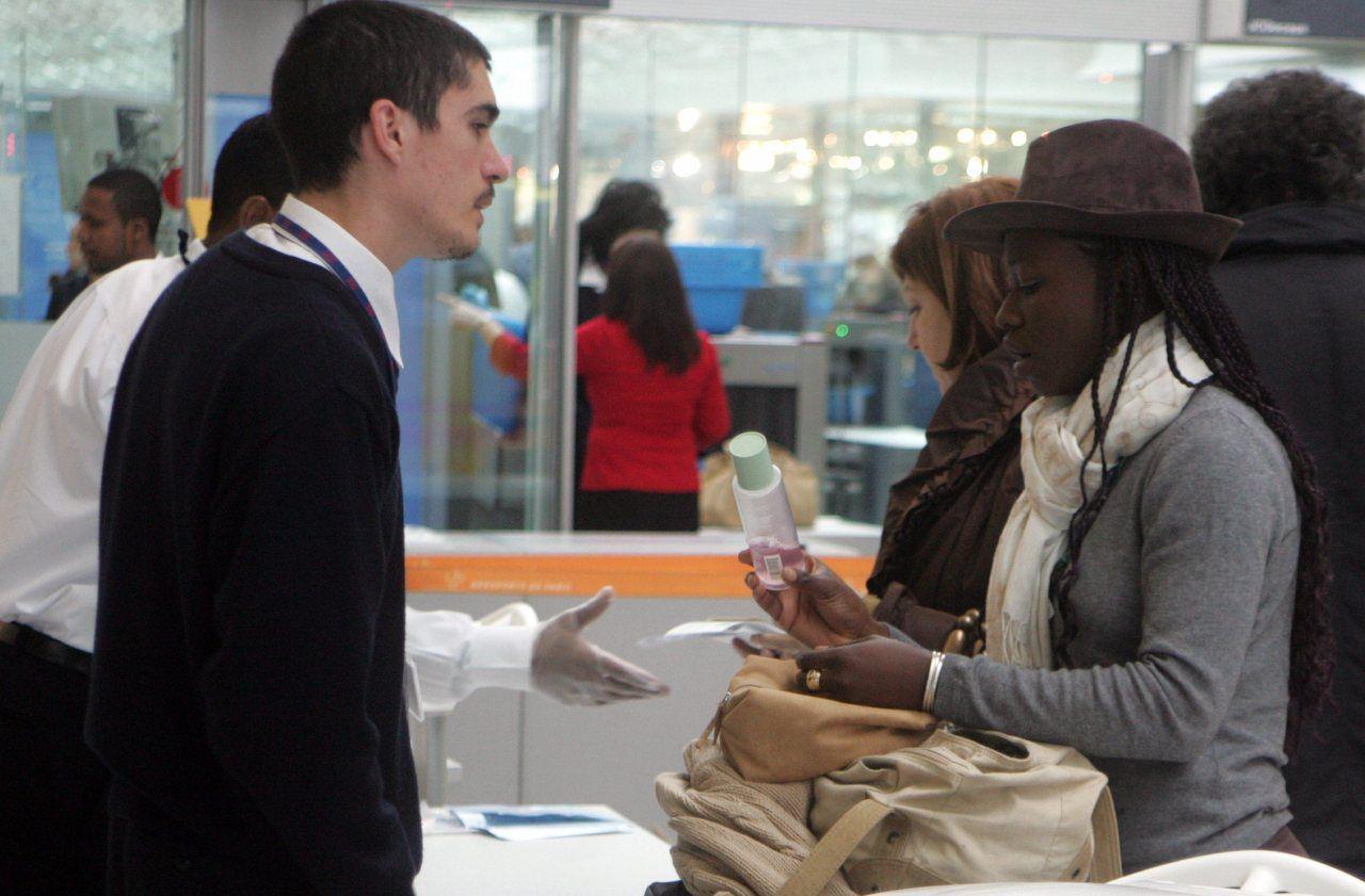 Aéroport de Roissy : devenir agent de sûreté ou profiler, ça vous tente ?