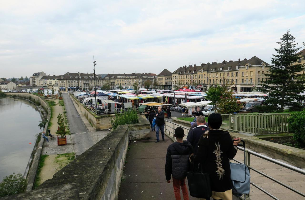 Municipales à Creil : les promesses de 2014 ont-elles été tenues ? - Le Parisien