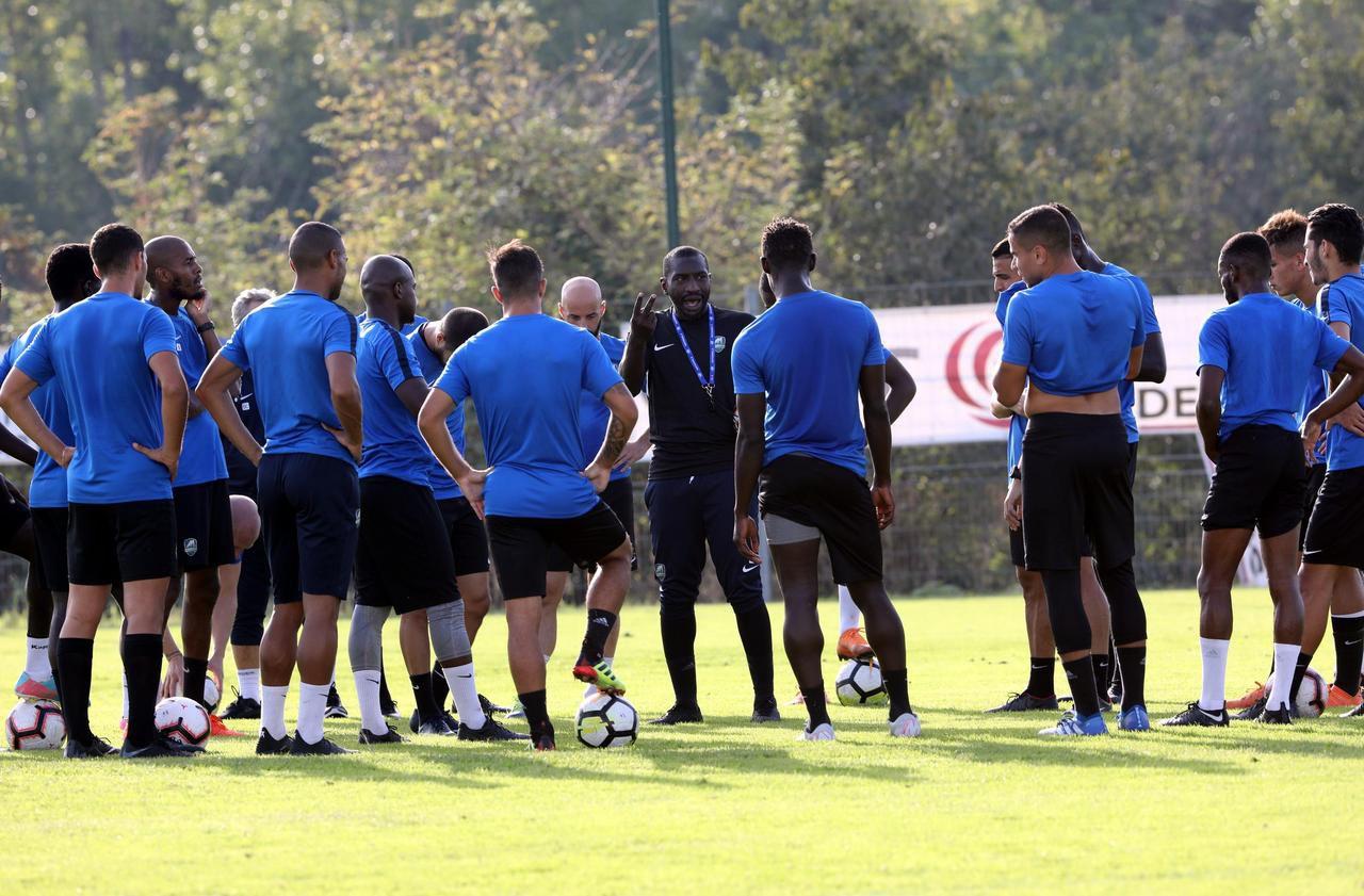 Coupe de France : la longue descente aux enfers de l'Athlético Marseille