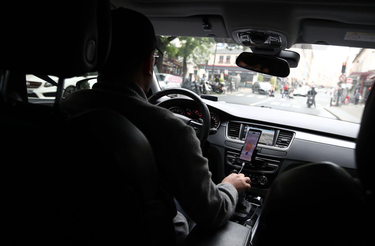 Hauts-de-Seine : un réseau exploitait une centaine de chauffeurs VTC sans papiers