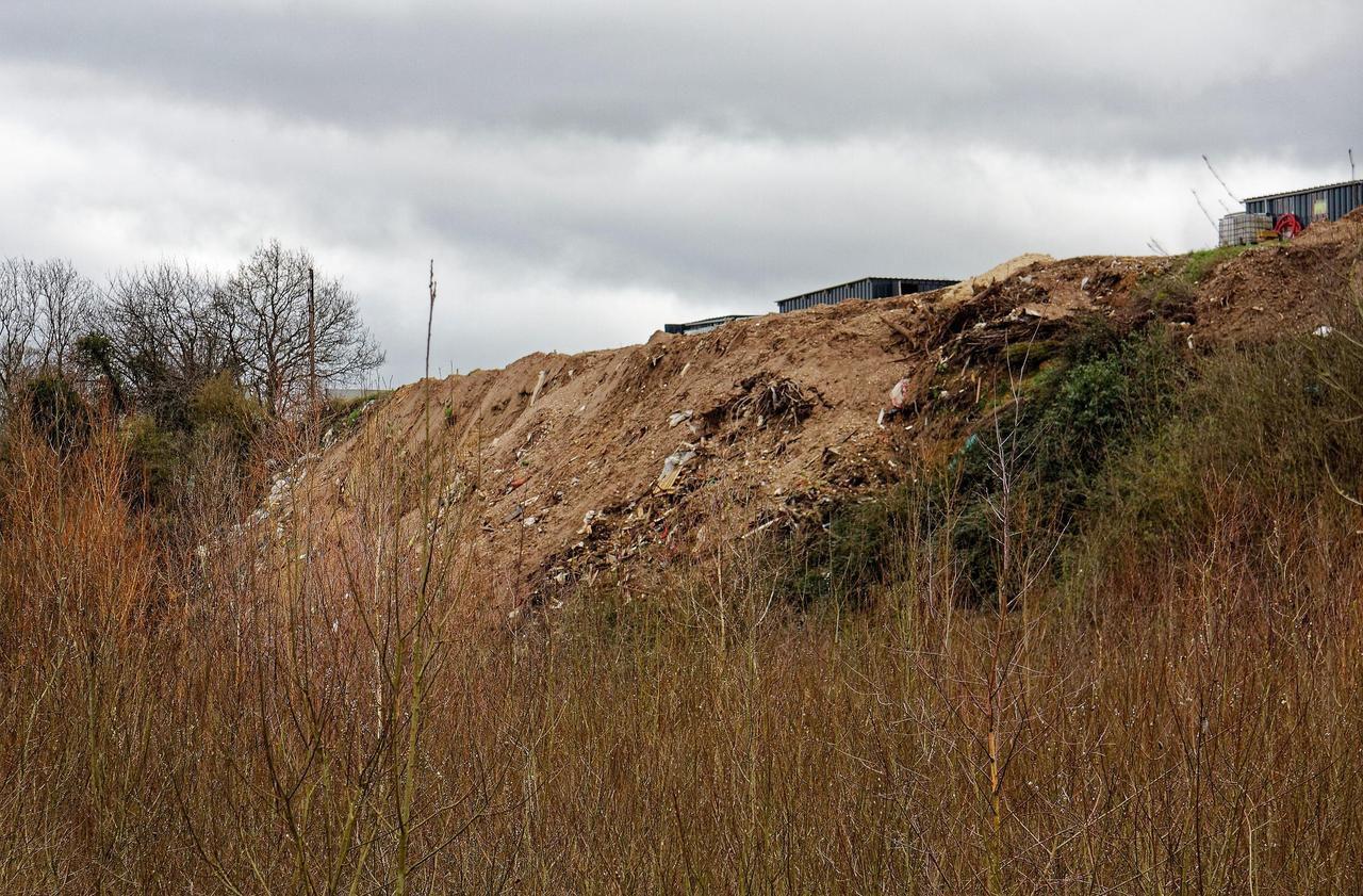 Saint-Aubin-sur-Quillebeuf : la guerre à la décharge illégale est déclarée