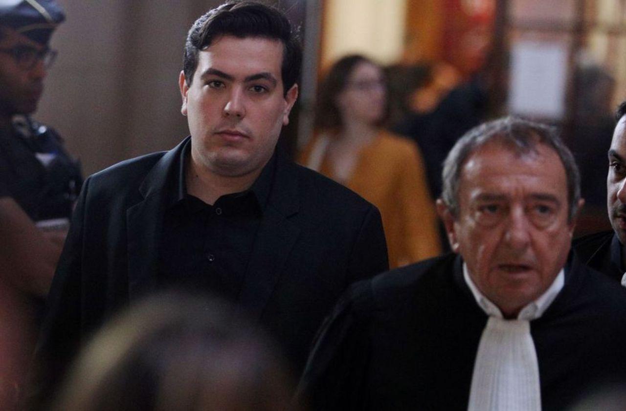 Mort de Clément Méric : le procès en appel renvoyé à cause des grèves