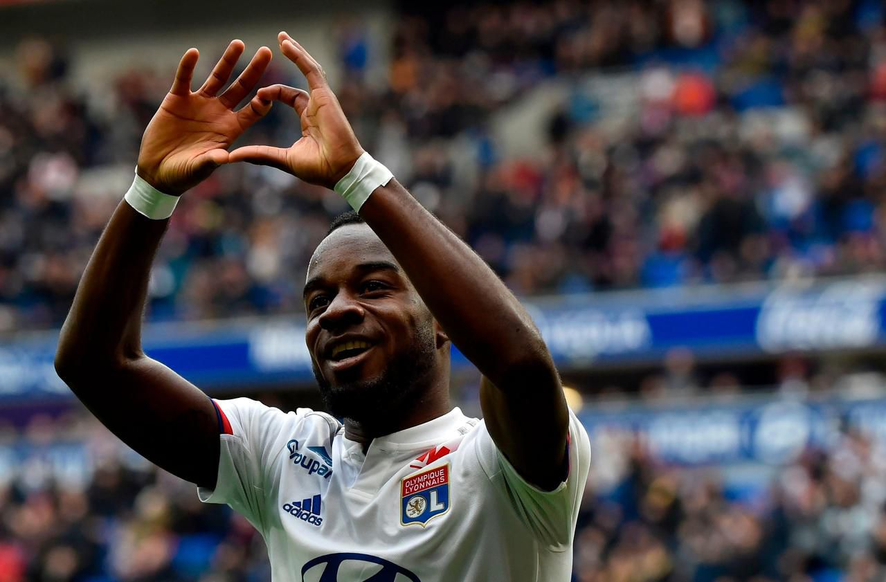 Ligue 1 : face à Toulouse, Lyon réalise la bonne opération