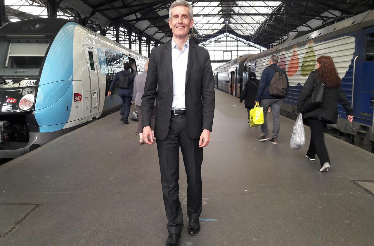 Toujours plus de voyageurs en Ile-de-France : comment la SNCF relève le défi
