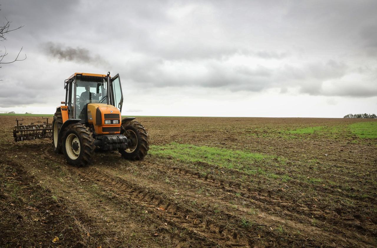 Un tracteur breton flashé à 146 km/h en Espagne