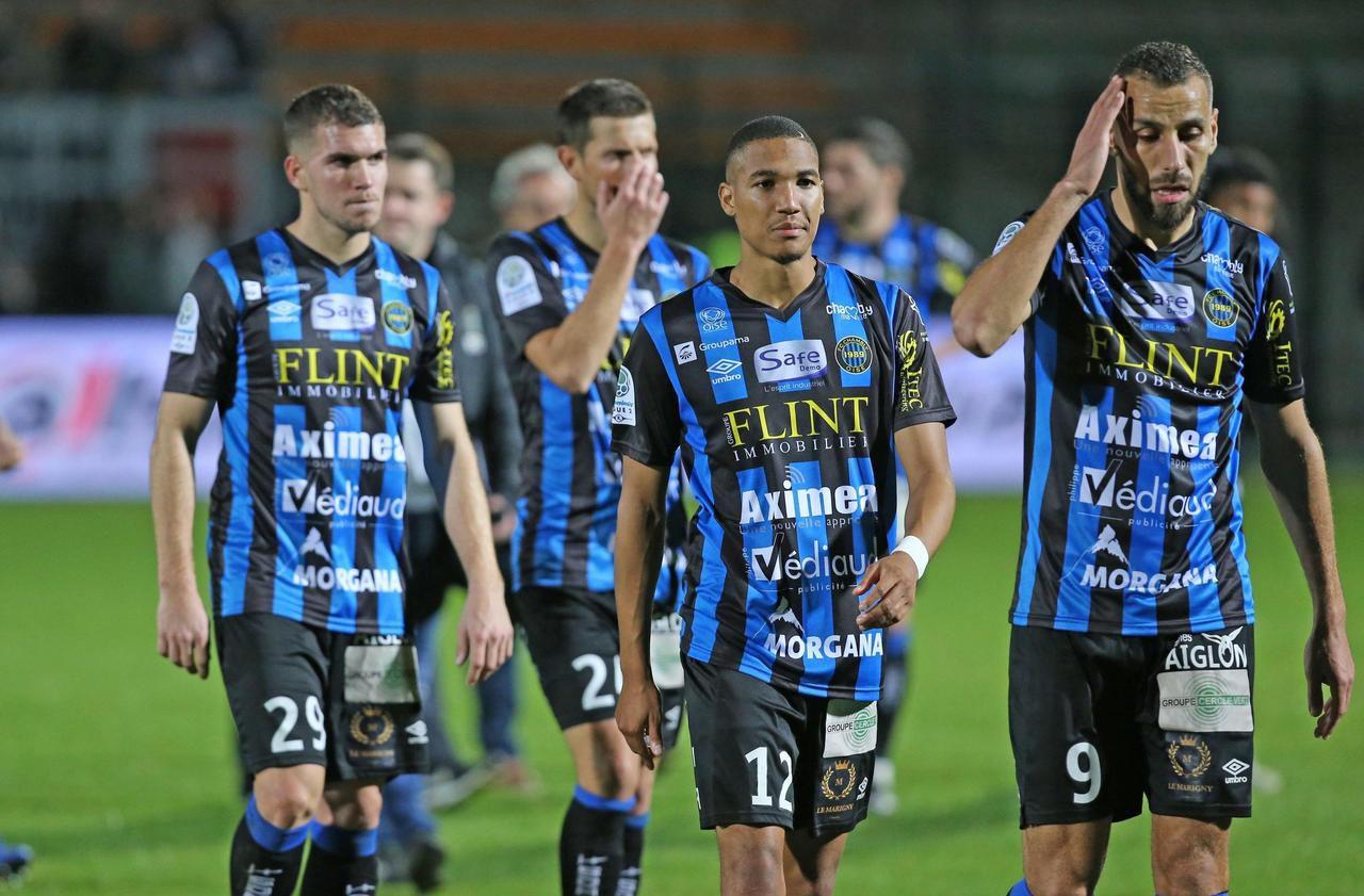 Coupe de France : Beauvais - Chambly, l'heure des retrouvailles - Le Parisien