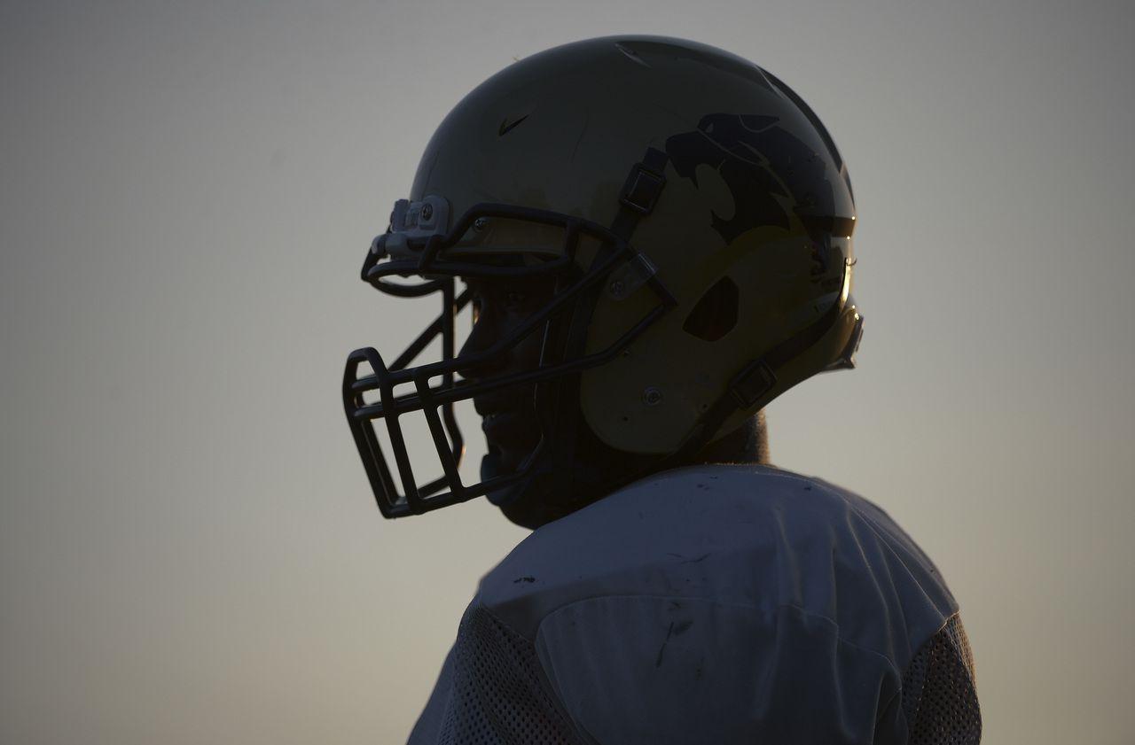 Football américain : un joueur décède en plein match à Nîmes