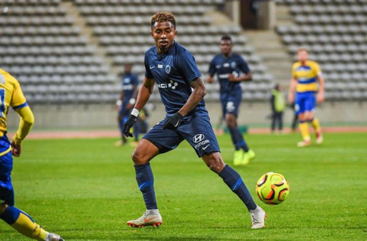 Ligue 2 : Un choc de haut de tableau pour le Paris FC - Le Parisien
