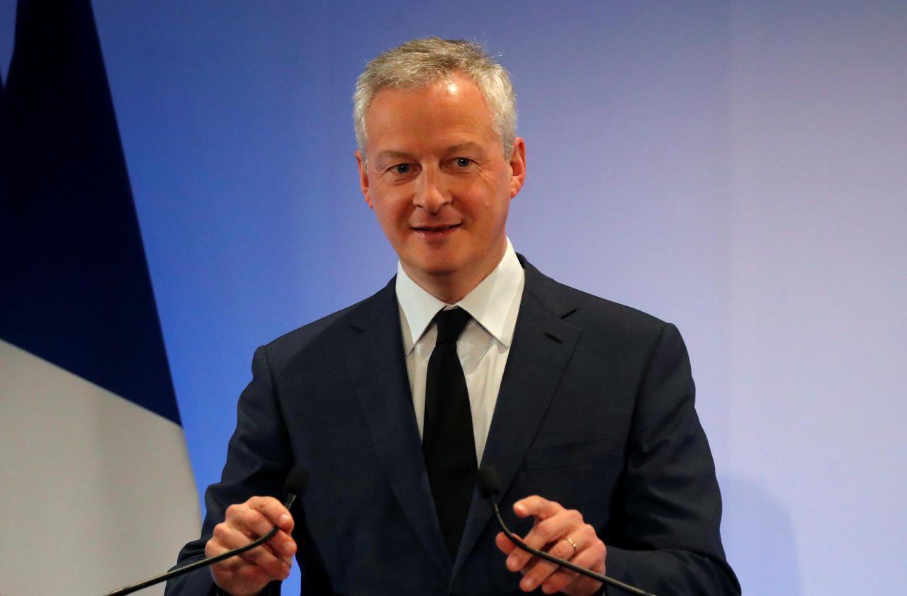 Eurogroupe : Bruno Le Maire juge un échec «impensable» et espère un accord jeudi