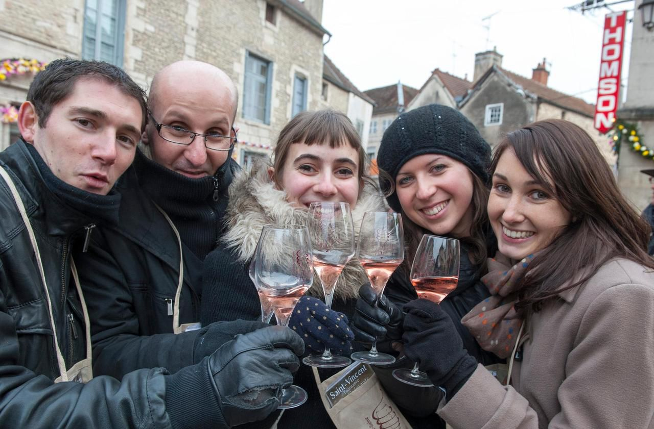 Bourgogne : Gevrey-Chambertin accueille la Saint-Vincent Tournante