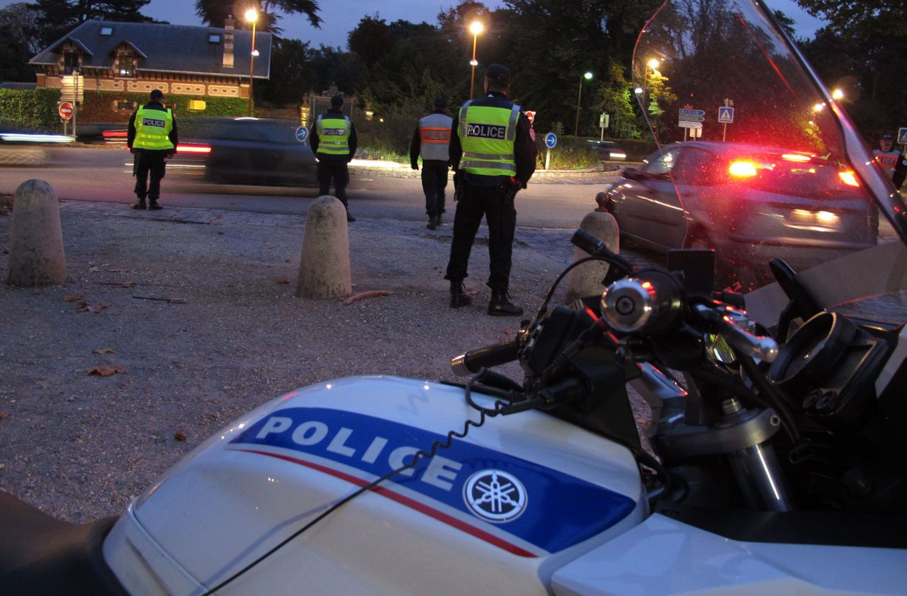 Course-poursuite entre Drancy et Le Blanc-Mesnil : le policier renversé tire sur son agresseur