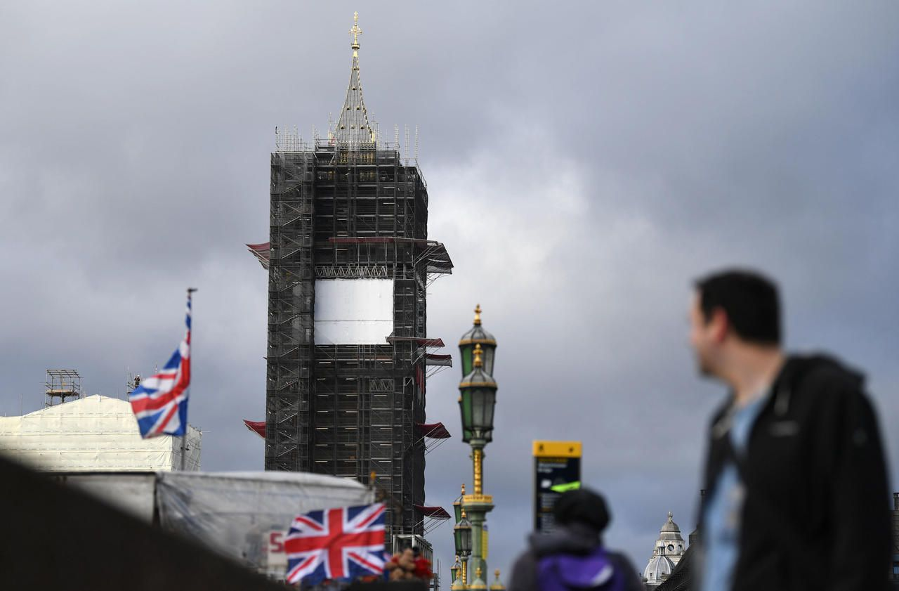 Brexit : Big Ben ne devrait pas sonner le 31 janvier, malgré les appels des militants anti-UE