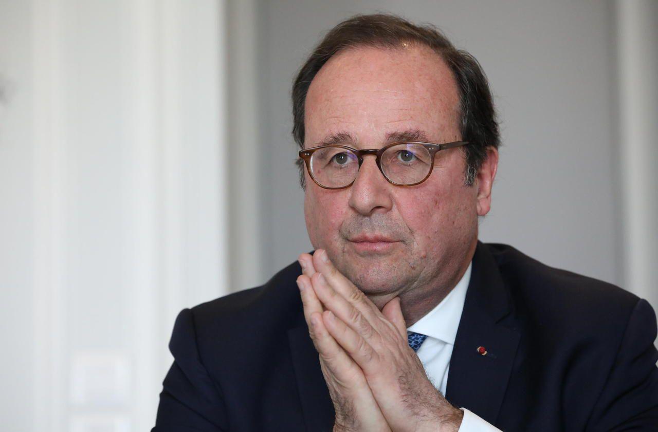 François Hollande : «Nous avons une dette envers les Kurdes» - Le Parisien
