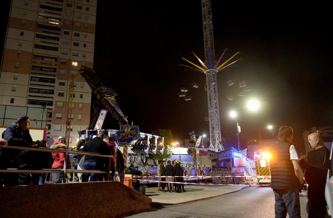 Loire : une femme meurt dans un accident de manège, 4 personnes en garde à vue