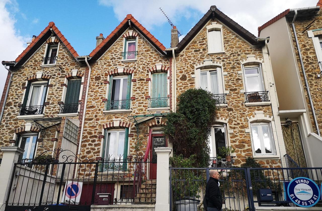 Immobilier à Rosny-sous-Bois : le prix des maisons anciennes flambe - Le Parisien