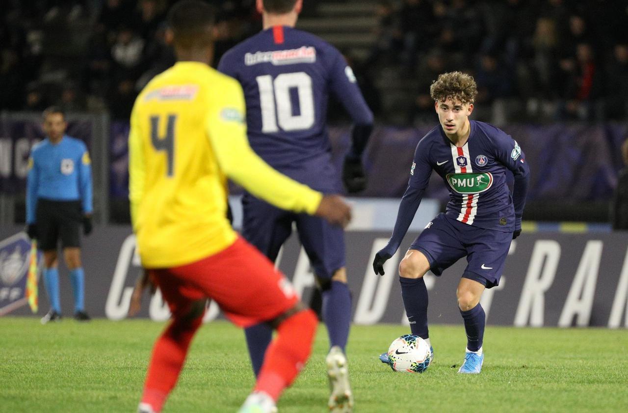 Coupe Gambardella : un vrai choc entre le PSG et Lyon