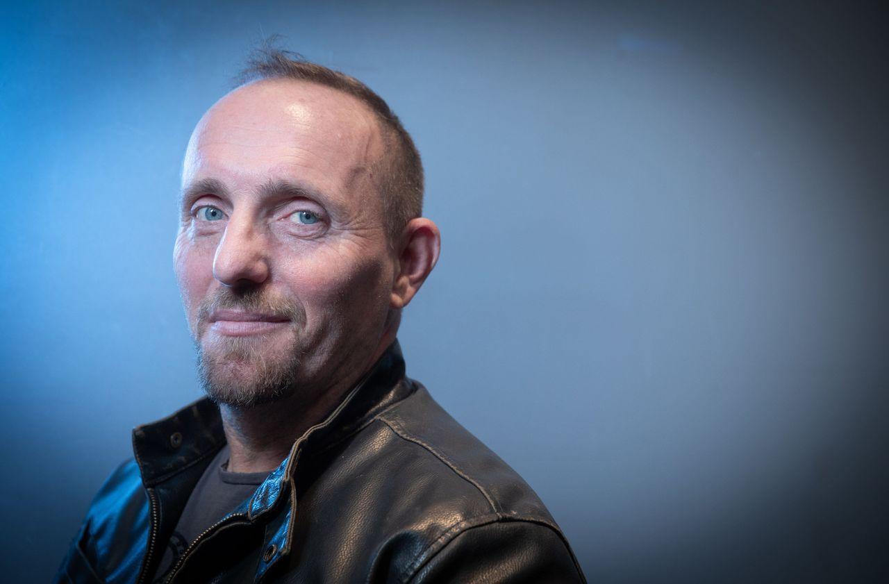 Cybercriminalité : Pierre Penalba, une vie de geek au service de la police sur Internet