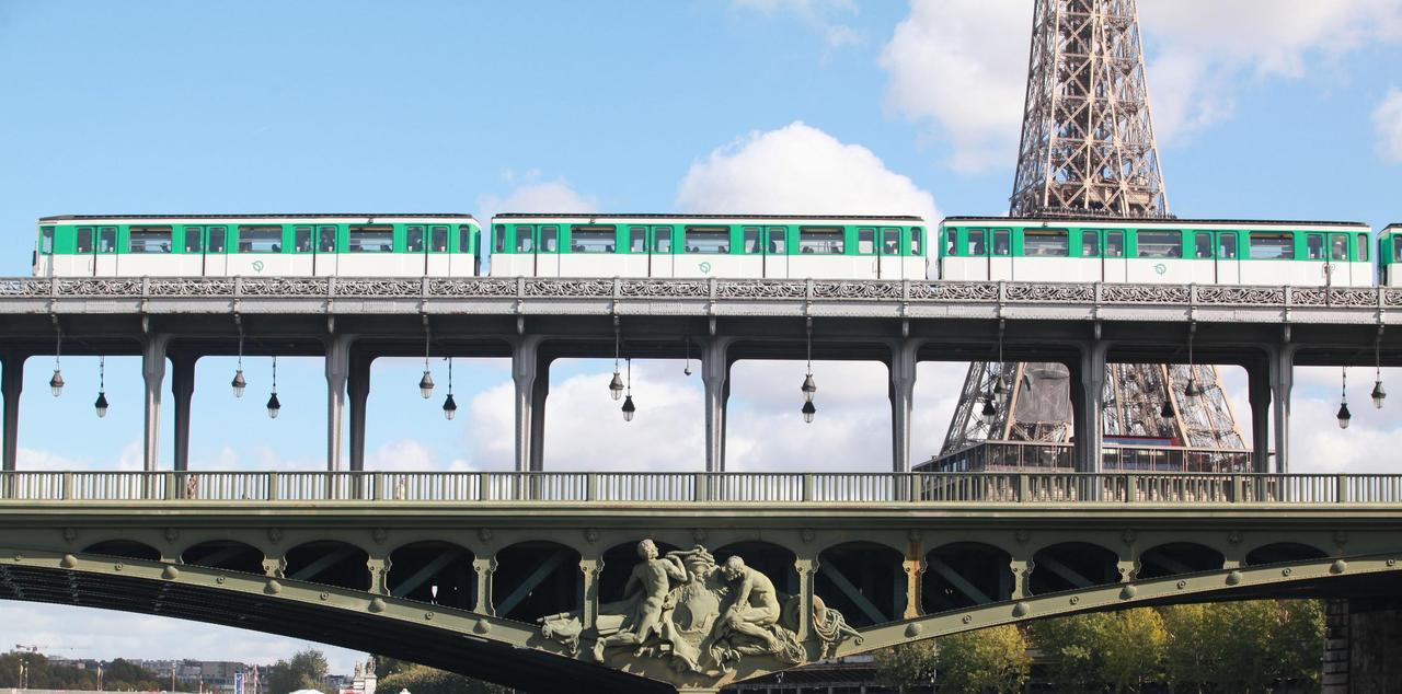 de430643309d5 Travaux cet été dans les transports d'Ile-de-France : tout ce qu'il ...