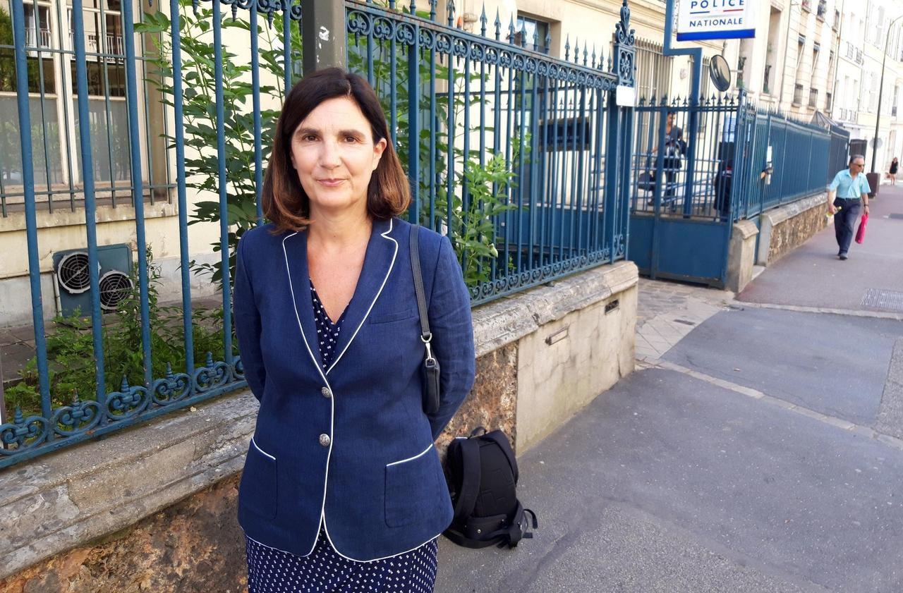 Saint-Germain-en-Laye : six mois avec sursis requis contre Agnès Cerighelli