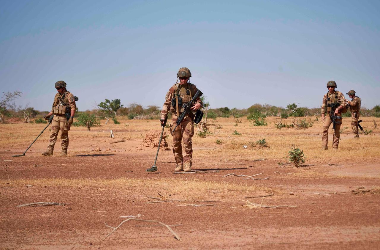 Opération Barkhane au Mali : un militaire français grièvement blessé