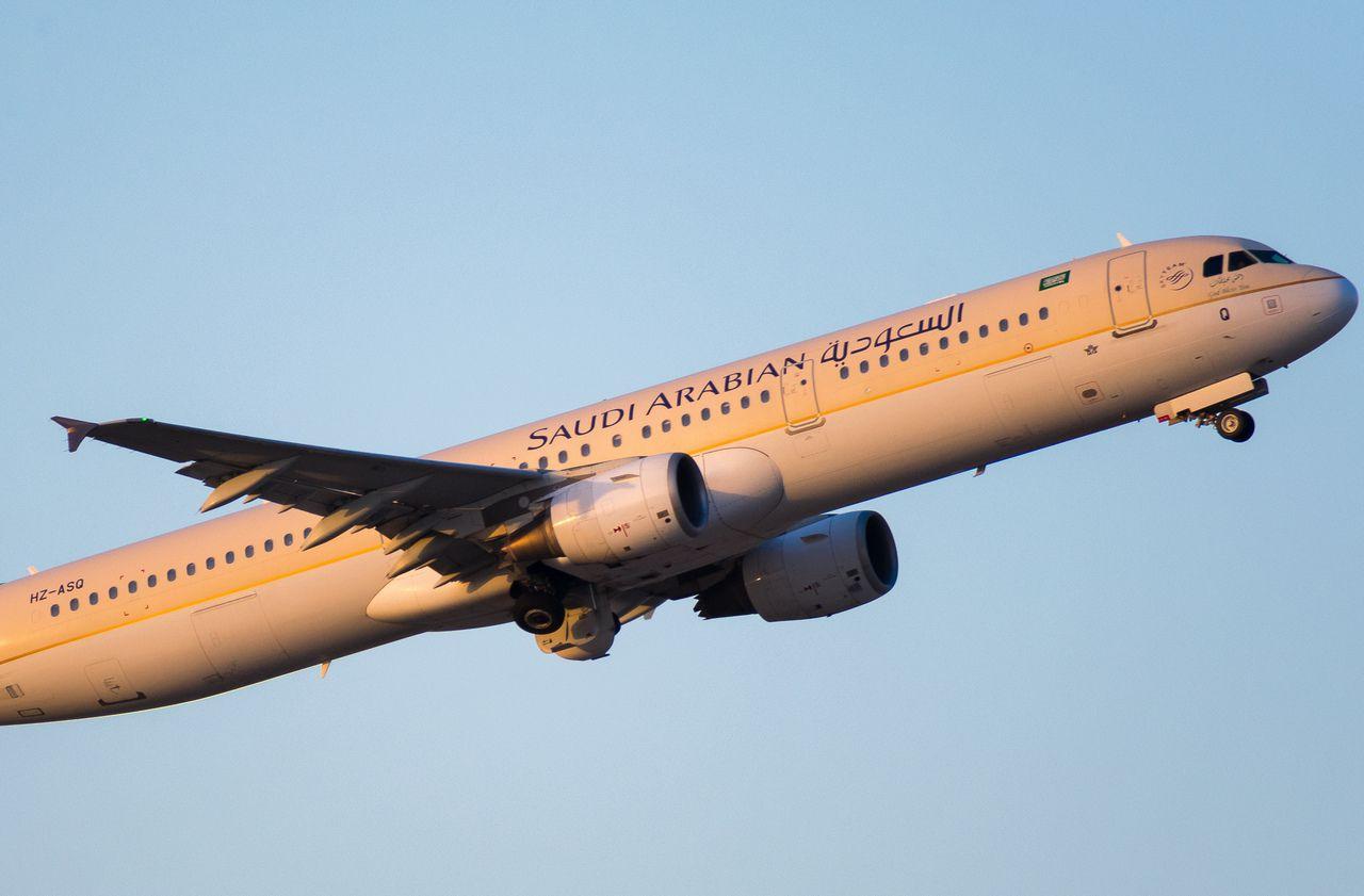 Arabie saoudite : elle dit avoir oublié son bébé à l'aéroport, l'avion fait demi-tour