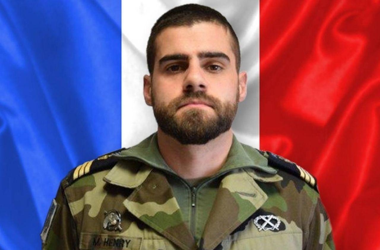 Burkina Faso : un sous-officier français de la force Barkhane de 28 ans retrouvé mort