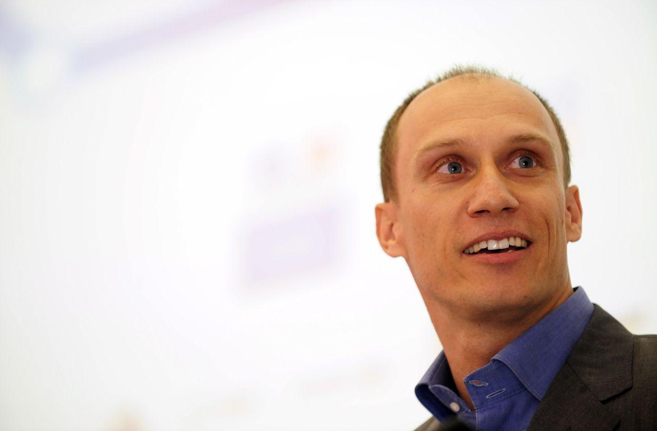 L'ancien cycliste Florian Rousseau rejoint la Fédération française d'athlétisme