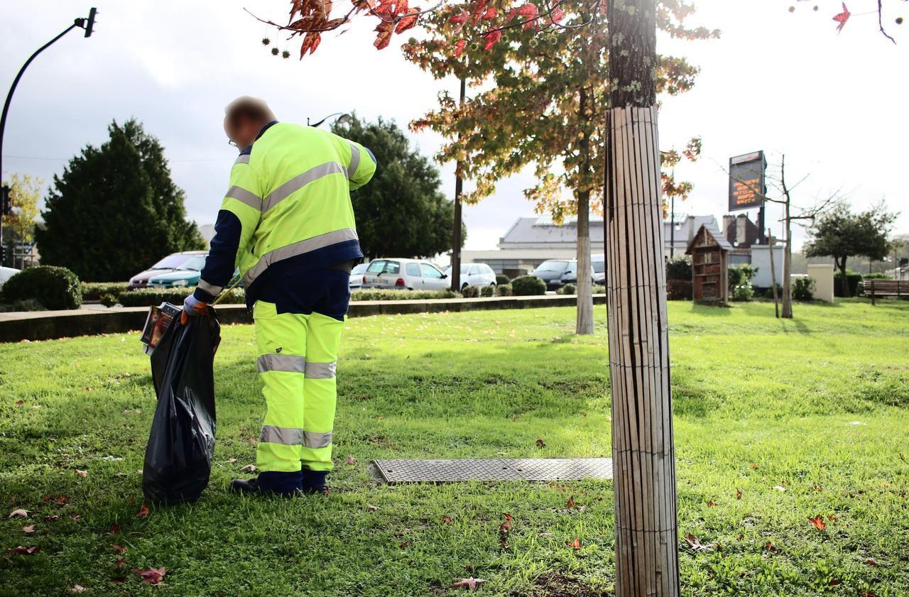Municipales à Creil : des rues propres, mission impossible ? - Le Parisien