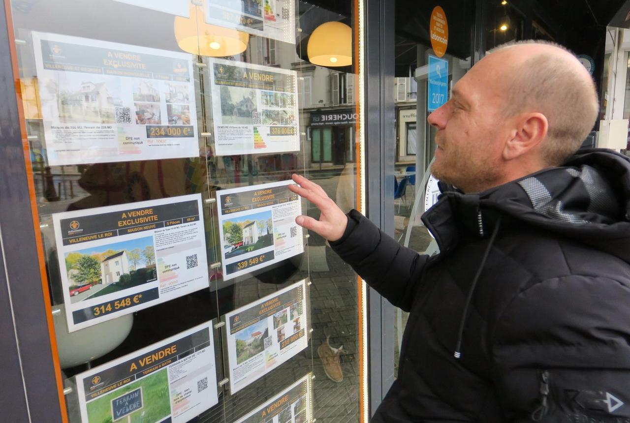 Immobilier dans le Val-de-Marne : Villeneuve-Saint-Georges fait le malheur des uns et le bonheur des autres - Le Parisien